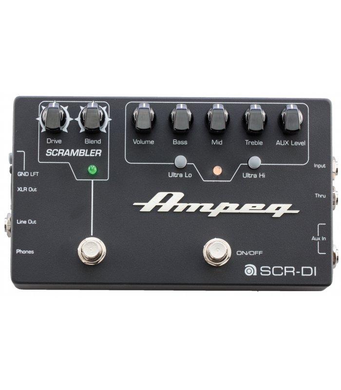 Ampeg SCR-DI