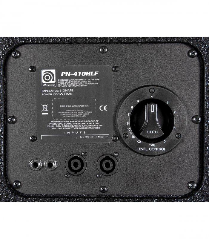 Ampeg PN-410HLF