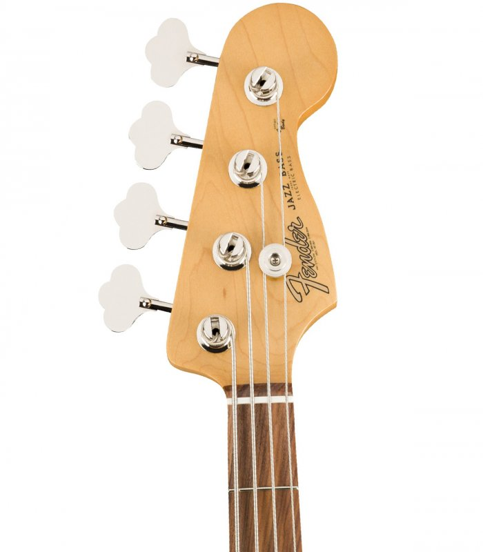Fender Vintera 60s Jazz Bass Daphne Blue