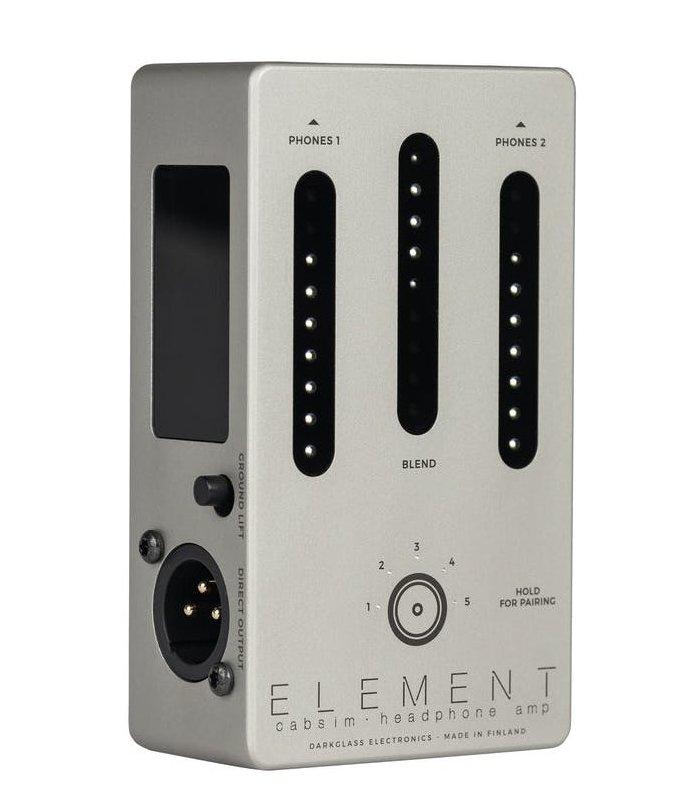 Darkglass Element
