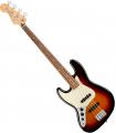 Fender Player Jazz Bass PF 3TS LH