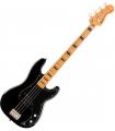Squier Classic Vibe '70 Precision Bass MN BLK