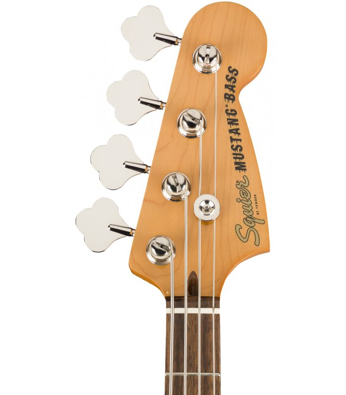 Squier Classic Vibe 60 Mustang Bass OWH