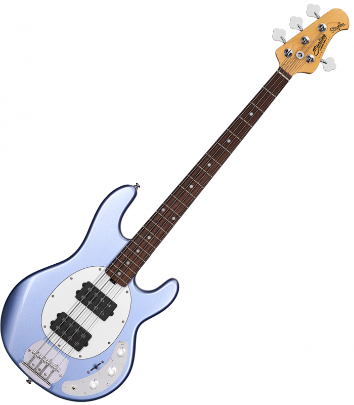 Sterling By Music Man SUB Ray4HH Lake Blue