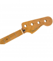 Fender Mastil Roasted Jazz Bass