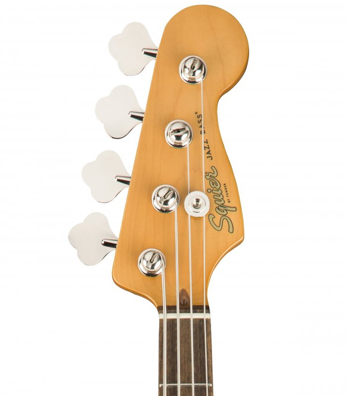 Squier Classic Vibe '60 Jazz Bass LRL 3CS