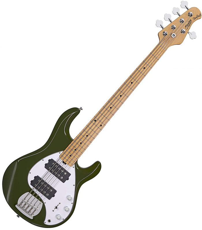 Sterling by Music Man SUB Ray5HH OLV