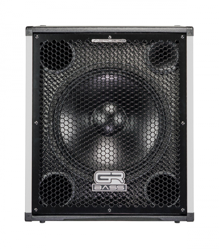 GR Bass AT 115 4ohm