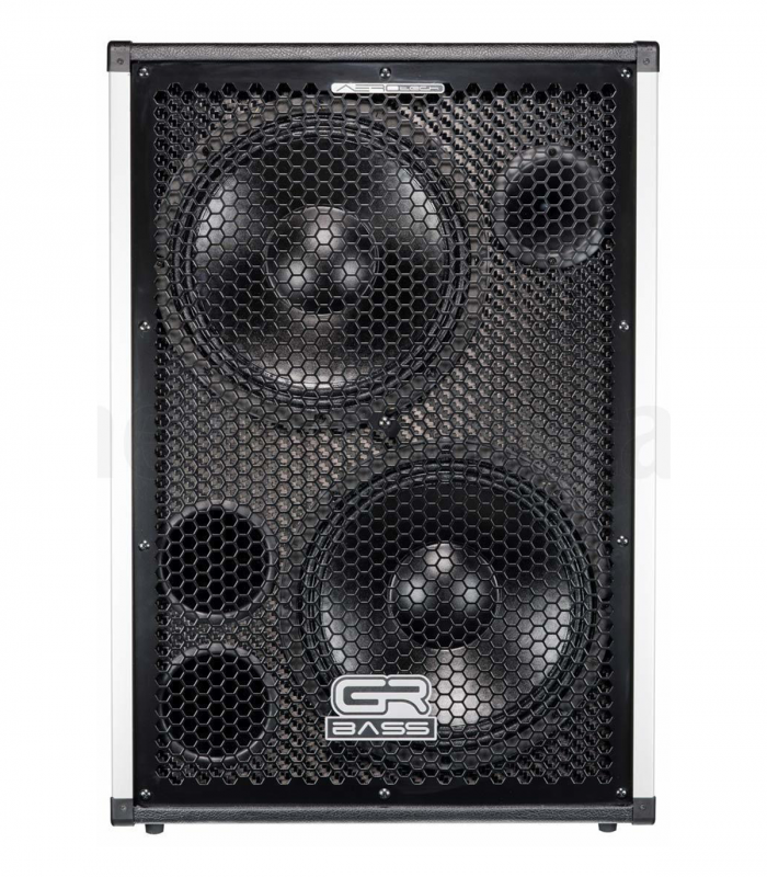GR Bass AT 212 4ohm