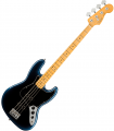 Fender American Professional II Jazz Bass Dark Night