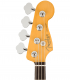 Fender American Professional II Jazz Bass Mercury
