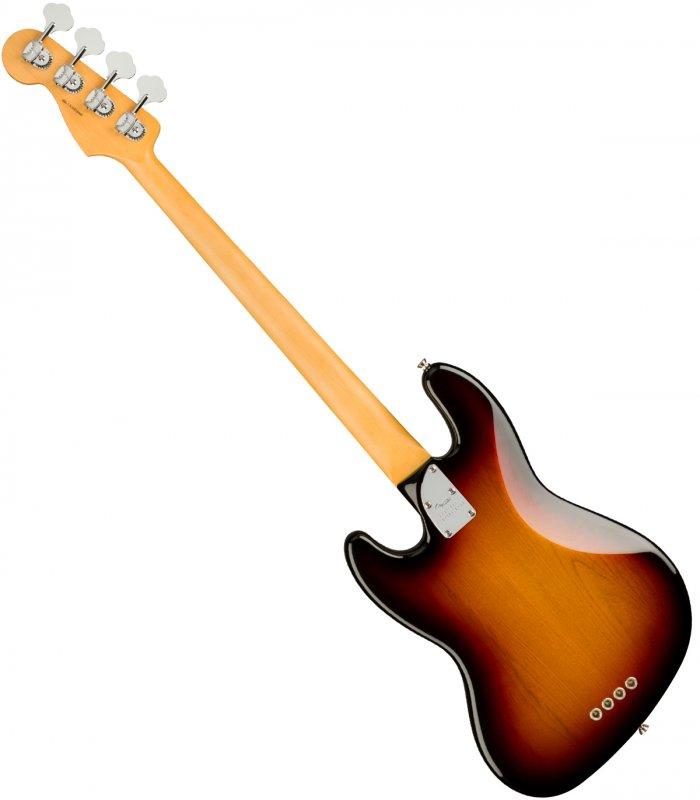 Fender American Professional II Jazz Bass 3 Color Sunburst