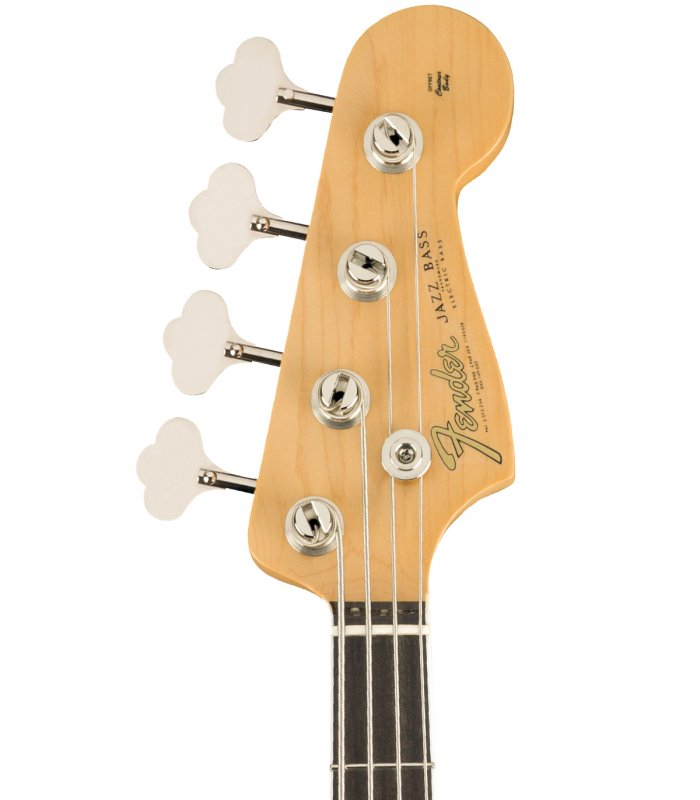 Fender Limited Edition Rarities Collection Jazz Bass