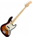 Fender Player Jazz Bass MN 3 Color Sunburst