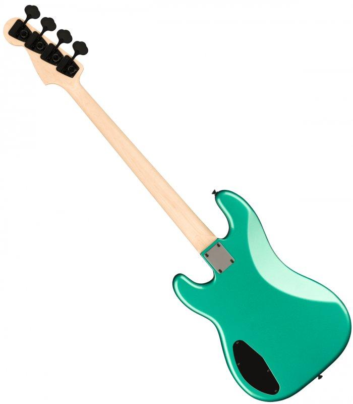 Fender Limited Edition Boxer Precision Sherwood Green Metallic