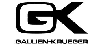 Gallien Krueger
